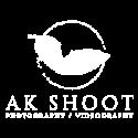 Fotografia ślubna, film ślubny - AK SHOOT